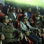 7D Cinema Theatre