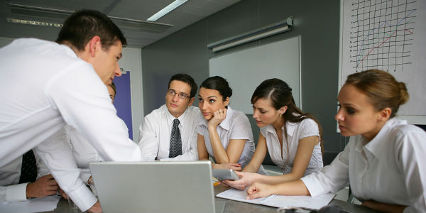 Role of Sales Manager