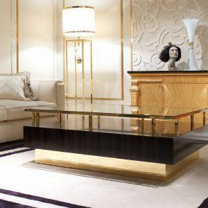 Contemporary-Veneered-Luxury-Brass-Coffee-Table-5-300x300