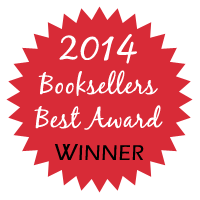Best Award Winner for Booksellers of 2014
