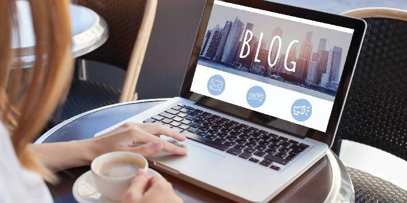 Significance of Blog.