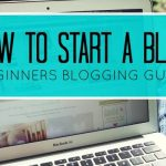 Steps To Creating A Blog.