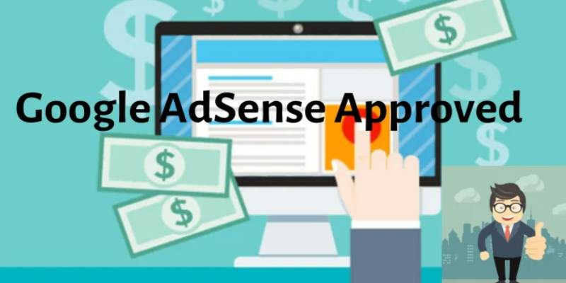 Add Google Adsense To Your Blog.