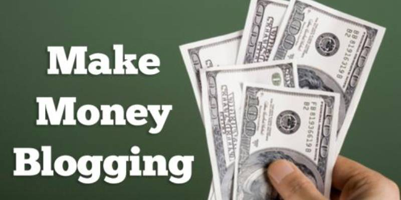 Making Money with your blog.