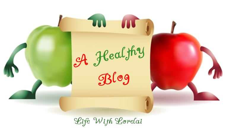 An Image Representing Healthy Blog Concept.