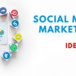 Social Media Marketing Ideas.